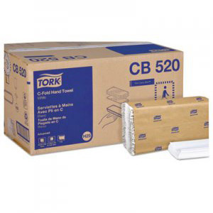 CB520 C-Fold Towels